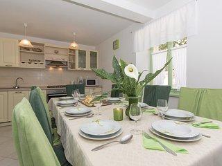 4 bedroom Villa in Puntera, Istria, Croatia : ref 5564559
