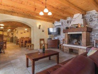 8 bedroom Villa in Orihi, Istria, Croatia : ref 5564549