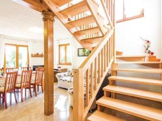 4 bedroom Villa in Zminj, Istria, Croatia : ref 5564548