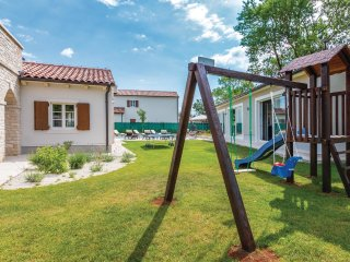 5 bedroom Villa in Jursici, Istria, Croatia : ref 5564542