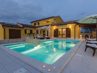 4 bedroom Villa in Jursici, Istria, Croatia : ref 5564537