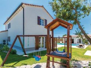 4 bedroom Villa in Jursici, Istria, Croatia : ref 5564541