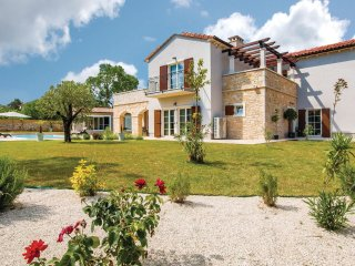 5 bedroom Villa in Juršići, Istria, Croatia : ref 5564542