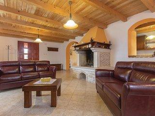 4 bedroom Villa in Krnjaloža, Istria, Croatia : ref 5564505