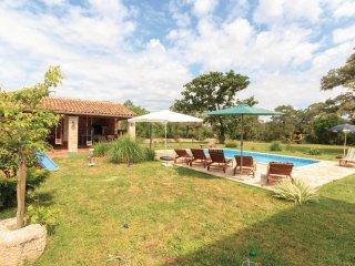 4 bedroom Villa in Krnjaloza, Istria, Croatia : ref 5564505