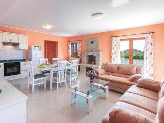 5 bedroom Villa in Orihi, Istria, Croatia : ref 5564497