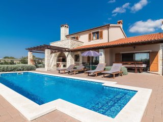 4 bedroom Villa in Vodnjan, Istria, Croatia : ref 5564509