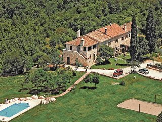 9 bedroom Villa in Divšići, Istria, Croatia : ref 5564495
