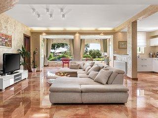 5 bedroom Villa in Valtura, Istria, Croatia : ref 5564489