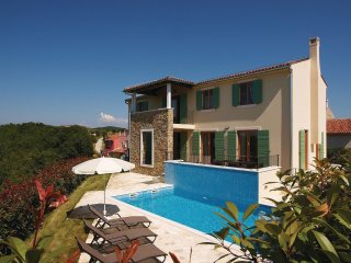 4 bedroom Villa in Gornje Baredine, Istria, Croatia : ref 5564486
