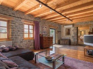 2 bedroom Villa in Groznjan, Istria, Croatia : ref 5564483
