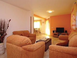 3 bedroom Villa in Mednjan, Istria, Croatia : ref 5564479