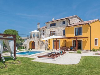 5 bedroom Villa in Bokordići, Istria, Croatia : ref 5564494