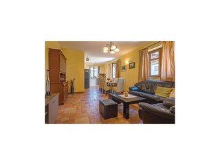 4 bedroom Villa in Ladici, Istria, Croatia : ref 5564475
