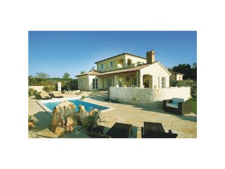 3 bedroom Villa in Stifanici, Istria, Croatia : ref 5564487