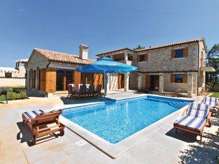 3 bedroom Villa in Divšići, Istria, Croatia : ref 5564457