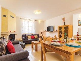 4 bedroom Villa in Krnjaloža, Istria, Croatia : ref 5564446