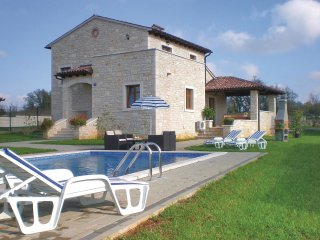 4 bedroom Villa in Ladici, Istria, Croatia : ref 5564475