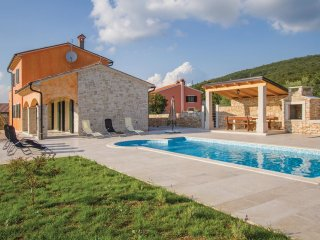 3 bedroom Villa in Ubasico, Istria, Croatia : ref 5564440