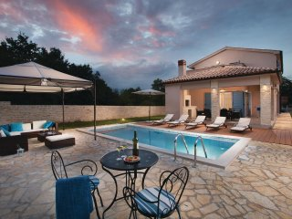 4 bedroom Villa in Krsan, Istria, Croatia : ref 5564428