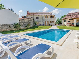 5 bedroom Villa in Bokordici, Istria, Croatia : ref 5564459