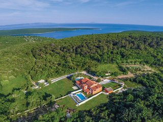 4 bedroom Villa in Luka Krnica, , Croatia : ref 5520349