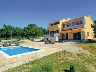4 bedroom Villa in Labin, Istria, Croatia : ref 5564395
