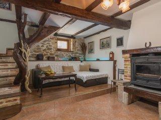 4 bedroom Villa in Benazici, Istria, Croatia : ref 5564437