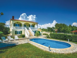 5 bedroom Villa in Kavran, Istria, Croatia : ref 5564422