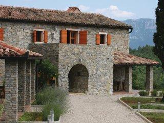 4 bedroom Villa in Zankovci, Istria, Croatia : ref 5564358