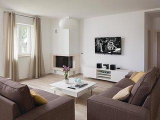 4 bedroom Villa in Veli Turini, Istria, Croatia : ref 5564337