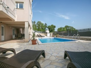 4 bedroom Villa in Drenje, Istria, Croatia : ref 5564333