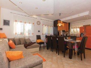 2 bedroom Villa in Barbariga, Istria, Croatia : ref 5564297
