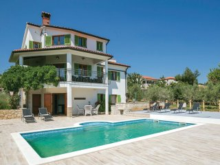 4 bedroom Villa in Hrvatini, Istria, Croatia : ref 5564339