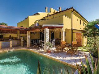 2 bedroom Villa in Barbariga, Istria, Croatia : ref 5564297