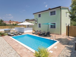 5 bedroom Villa in Fondole, Istria, Croatia : ref 5564285