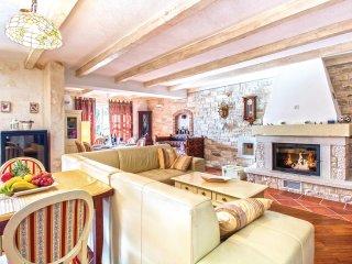 3 bedroom Villa in Filipini, , Croatia : ref 5564245