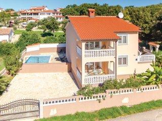 4 bedroom Villa in Barbariga, Istria, Croatia : ref 5564275