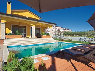 3 bedroom Villa in Žbandaj, Istria, Croatia : ref 5564243