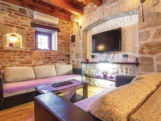 2 bedroom Villa in Košinožići, Istria, Croatia : ref 5564224
