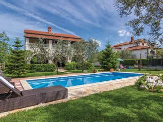 4 bedroom Villa in Zbandaj, Istria, Croatia : ref 5564238