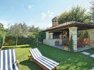 3 bedroom Villa in Vabriga, Istria, Croatia : ref 5564189