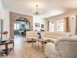 4 bedroom Villa in Valtura, Istria, Croatia : ref 5564166