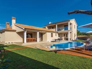 4 bedroom Villa in Bibici, Istria, Croatia : ref 5564164