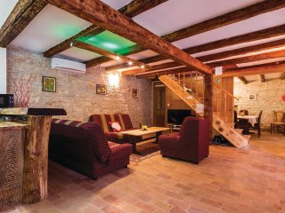 3 bedroom Villa in Danijeli, Istria, Croatia : ref 5564144