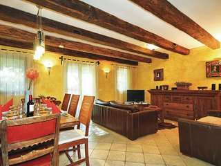 3 bedroom Villa in Vabriga, Istria, Croatia : ref 5564189