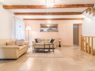 5 bedroom Villa in Korenići, Istria, Croatia : ref 5564138