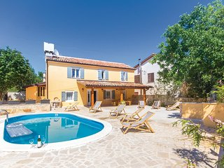 3 bedroom Villa in Danijeli, Istria, Croatia : ref 5564144