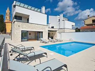 3 bedroom Villa in Valtura, Istria, Croatia : ref 5564122