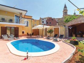 3 bedroom Villa in Vodnjan, Istria, Croatia : ref 5564129